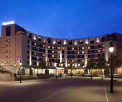 Hotel Novotel Paris Gare de Lyon