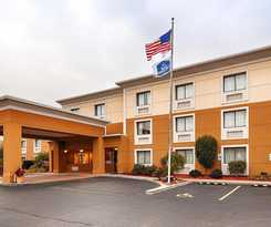 Hotel Best Western Marketplace Inn
