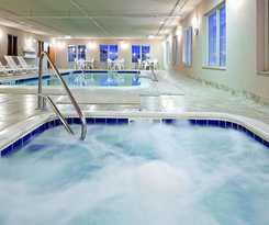 Hotel Wingate Inn Syracuse