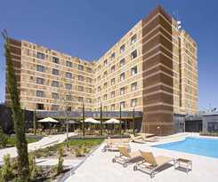 Hotel Novotel Valladolid