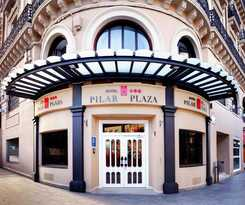 Hotel PILAR PLAZA