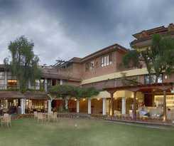 Hotel Shangri- La Kathmandu