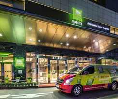 Hotel Ibis Ambassador Seoul Gangnam