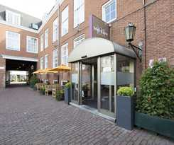 Hotel Mercure  Amsterdam Centre Canal District
