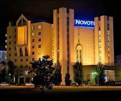 Hotel Novotel Firenze Nord Aeroporto