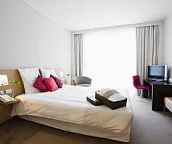 Hotel Novotel Milano Malpensa Aeroporto