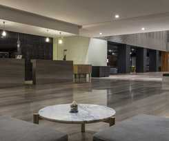 Hotel Sheraton Ambassador Monterrey