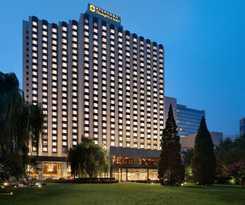 Hotel Shangri-la Hotel Beijing