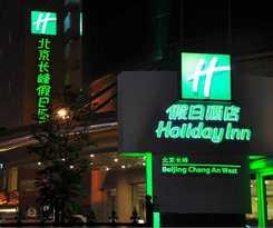 Hotel Holiday Inn Beijing Chang An West