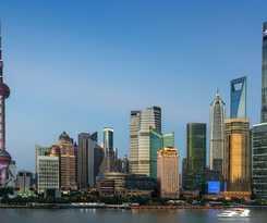 Hotel Pudong Shangri-la East Shanghai