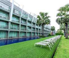 Hotel Sugar Marina Resort ART Karon Beach