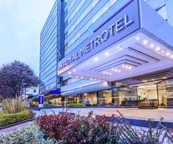 Hotel NH Bogotá Metrotel Royal
