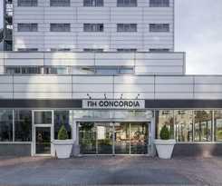 Hotel NH Milano Concordia
