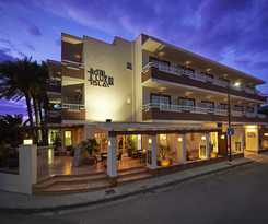 Hotel Lux Isla