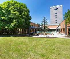 Hotel Novotel Milano Linate Airport