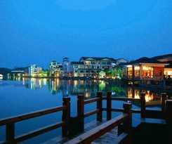 Hotel Crowne Plaza Hangzhou Xanadu Resort