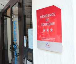 Hotel Residhotel Le Grand Prado