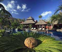 Hotel  Asia Gardens, A Royal Hideaway Hotel