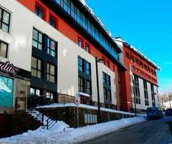 Apartamentos Apartamentos Monte Gorbea