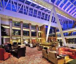 Hotel Crowne Plaza Beijing International Airport