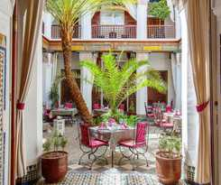 Hotel Angsana Riads Collection