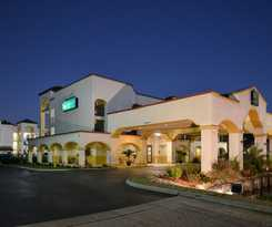Hotel Quality Inn and suites Jacksonville