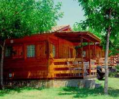 Camping Berga Resort - The Mountain - Wellness center -SPA