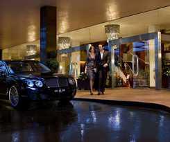 Hotel Four Seasons Hotel Sydney