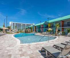 Hotel Comfort Inn & Suites Port Canaveral Area