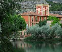 Hotel Gran Hotel Cascada