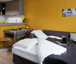 Residencia Adagio Paris XV