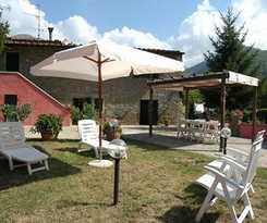Villa Casa Tucci