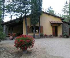 Finca Rústica Cottage Pineta