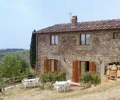 Villa Casa Felciano - Apt. Giglio