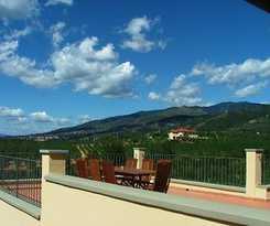 Villa Casale Degli Olivi
