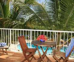 Hotel Caraibes Beach