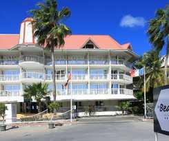 Hotel Beach Plaza