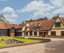 Hotel Legacy Great Hallingbury Manor