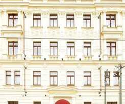 Hotel Luxury Family Royal Palace