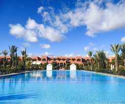 Hotel HOTEL KENZI MENARA PALACE
