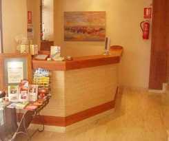 Hotel Eden Mar