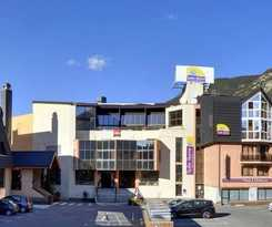 Hotel Suite-Home Briancon Serre Chevalier