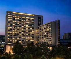 Hotel JW Marriott Beijing