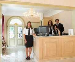 Hotel Villa Patriarca