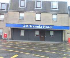 Hotel Britannia Edinburgh