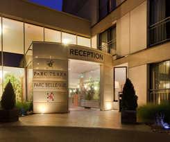 Hotel Parc Plaza