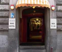 Hotel RHO Hotel