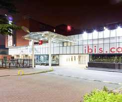 Hotel Ibis Heathrow Airport