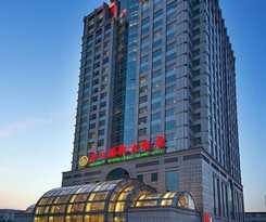 Hotel Celebrity International Grand
