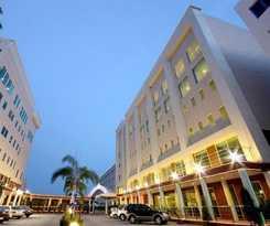 Hotel Miracle Suvarnabhumi Airport
